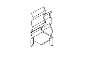 Pince 956/02 (Diam. 5X20)